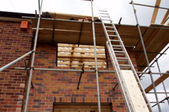 trusted extension quotes Chapelton